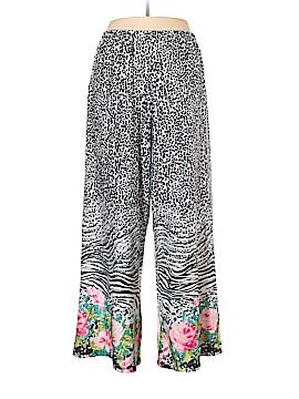 Travel Elements Casual Pants Size 2X (Plus)
