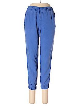 J. Crew Linen Pants Size 4
