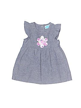 Bon Bebe Dress Size 0-3 mo
