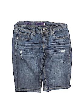 Vigoss Denim Shorts Size 0