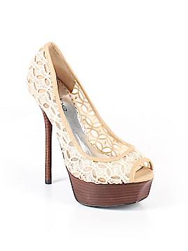 Bebe Heels Size 7 1/2