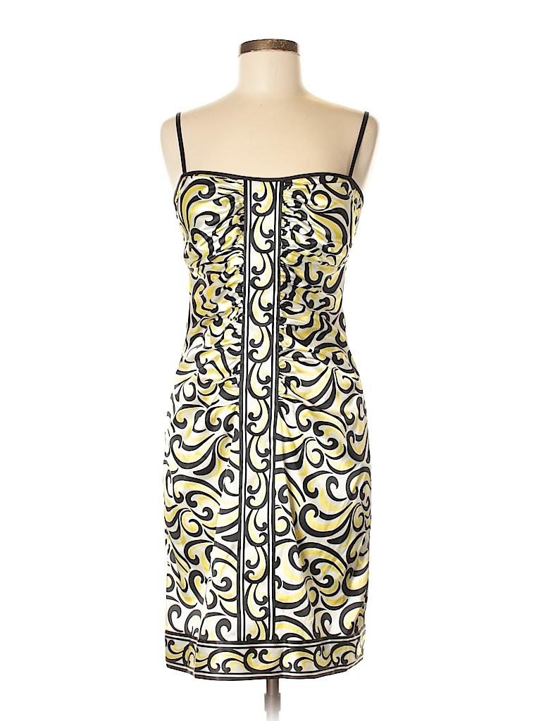 Maggy London Women Casual Dress Size 6