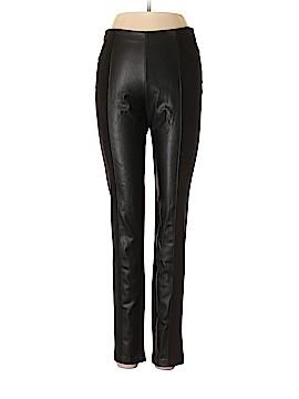 La Fee Verte Faux Leather Pants Size S