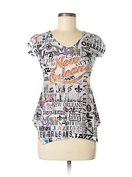 Miss Posh Short Sleeve T-Shirt Size S