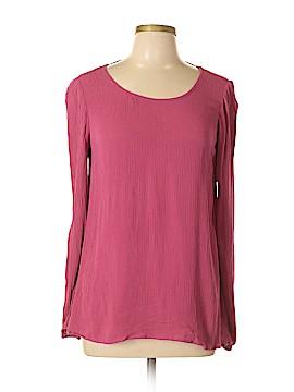 Pink Republic Long Sleeve Blouse Size M