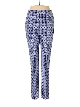 Black Saks Fifth Avenue Casual Pants Size 4