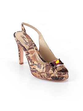 Beverly Feldman Heels Size 8