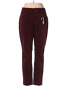 D. Jeans Cords Size 16