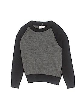 Peek... Pullover Sweater Size 4