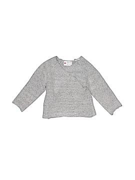 Zara Knitwear Pullover Sweater Size 18-24 mo