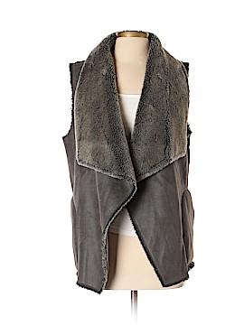 Velvet Vest Size S