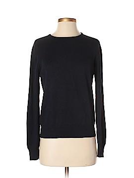 Liz Claiborne Collection Silk Pullover Sweater Size S