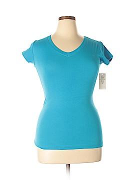 Icon Apparel Short Sleeve T-Shirt Size 1X (Plus)
