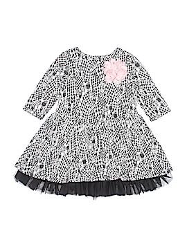 Pippa & Julie Dress Size 4T