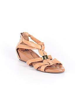 Sofft Sandals Size 5 1/2