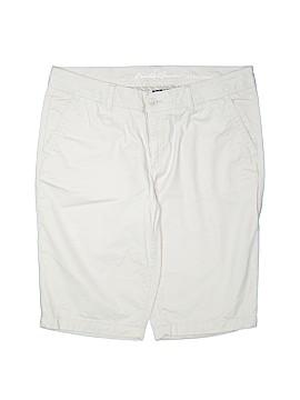 Eddie Bauer Khaki Shorts Size 10