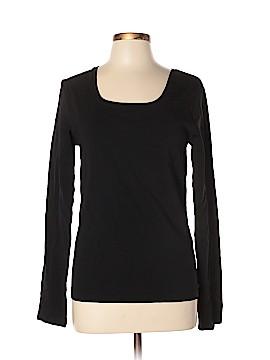 White House Black Market Long Sleeve T-Shirt Size XL