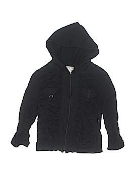 MKM Designs Zip Up Hoodie Size M