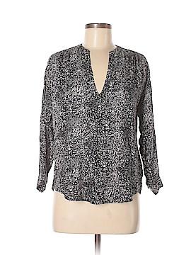 Soft Joie Long Sleeve Blouse Size XS