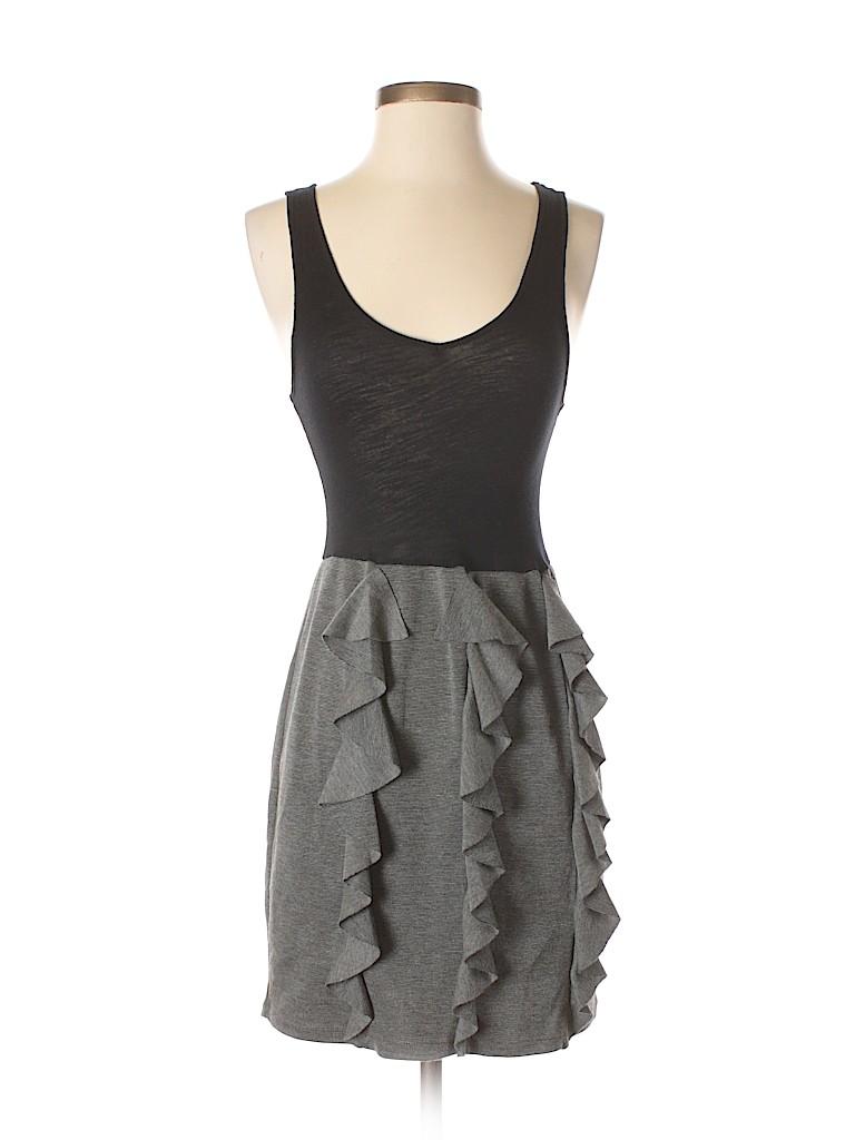 Audrey Women Casual Dress Size M