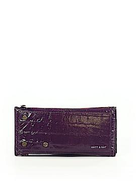 Matt & Nat Wallet One Size