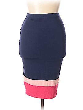 ASOS Curve Casual Skirt Size 14 (Plus)