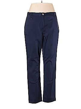 Per Una Khakis Size 18 (UK)