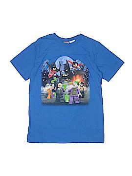 Lego Short Sleeve T-Shirt Size 14