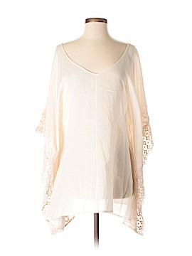 Seaton Short Sleeve Blouse Size XS - Sm