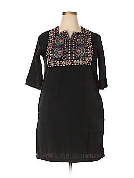 Scotch & Soda Casual Dress Size 1X (Plus)
