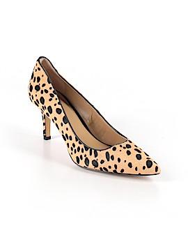 Ann Taylor Heels Size 7 1/2