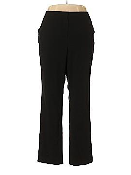 Sejour Dress Pants Size 16W