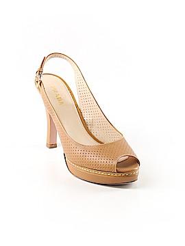 Prada Heels Size 40 (EU)