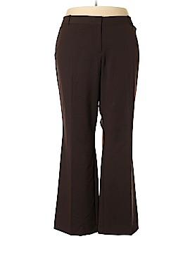 Worthington Casual Pants Size 24 (Plus)