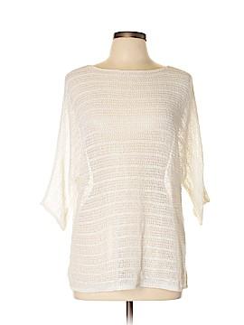 Purejill 3/4 Sleeve Blouse Size M