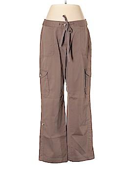 L.L.Bean Cargo Pants Size 10