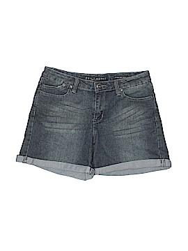 Salt Works Denim Shorts Size 8