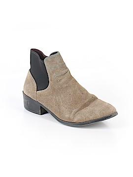 ShoeMint Ankle Boots Size 9