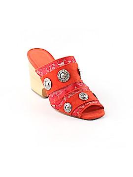 Rachel Comey Mule/Clog Size 5