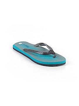 Air Balance Flip Flops Size 5