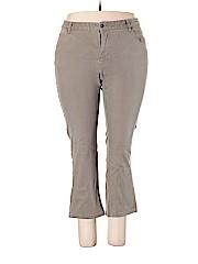 Cj Banks Women Jeans Size 18 (Plus)