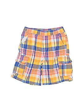 JK Kids Cargo Shorts Size 7