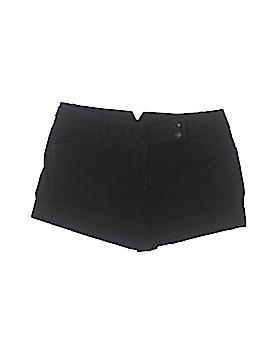 BCBGMAXAZRIA Khaki Shorts Size M