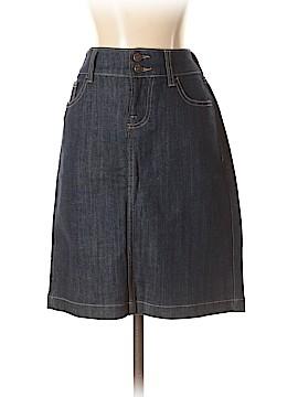 Old Navy Denim Skirt Size 4