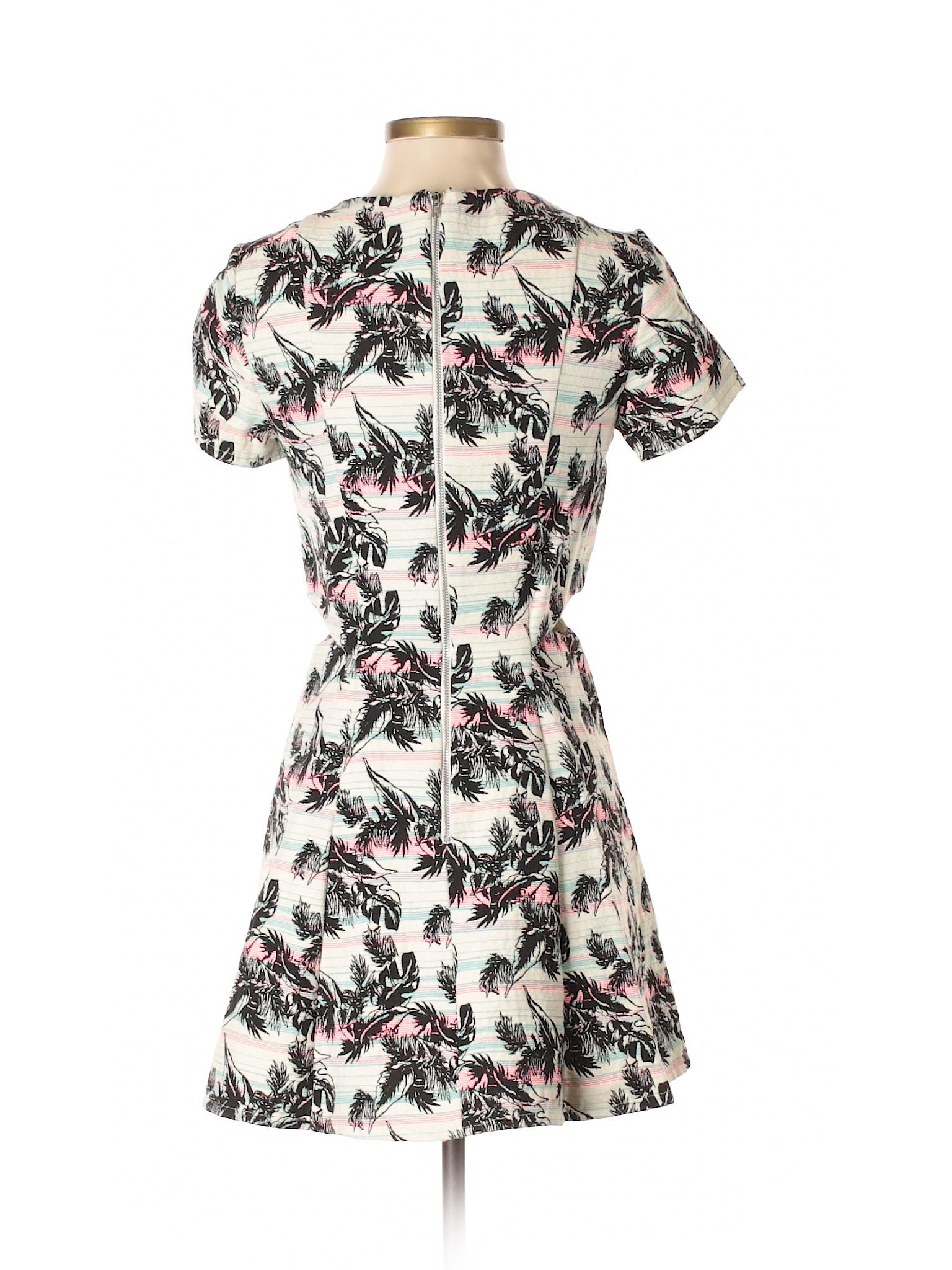 Boutique Boutique Topshop Dress winter winter Casual rRwrqO