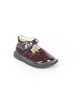 Scribbles Dress Shoes Size 8