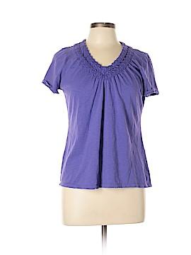 Coldwater Creek Short Sleeve T-Shirt Size L