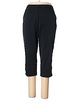 CB Casual Pants Size 14 (Petite)