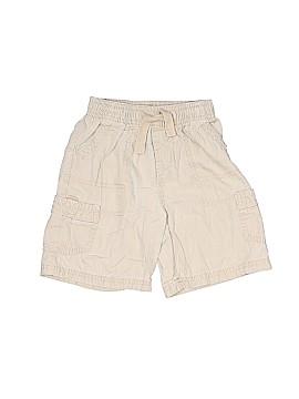 OshKosh B'gosh Cargo Shorts Size 4 TODDLER