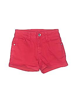 Justice Denim Shorts Size 8R